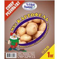 МУС Картофель – фасовка 1кг.